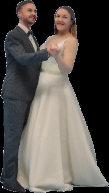 3d-figurines-schaumburg-il-my-3d-mini-me-wedding-cake-topper